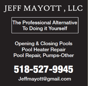 Jeff Mayott, LLC