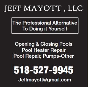 Jeff Mayott, LLC